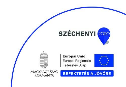 EU projekt logo