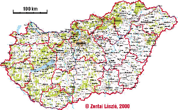kalocsa térkép Térképek   Kalocsa kalocsa térkép