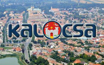 Kalocsa Város folyamatban lévő és megvalósult pályázatai